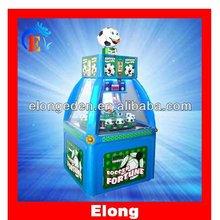 Soccer Fortune -Arcade redemption game machines amusement equipment
