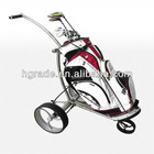 2013 High Qality Remote Controlled Golf Trolley