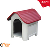 Pet product outdoor plastic dog cute house