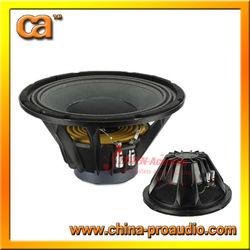 "10""12""15"" PA Power Speaker Woofer WND02 Series"