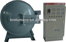 advanced vacuum furnace for thermal technology