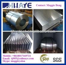 Galvanized Sheet Metal Prices/Galvanized Steel Coil z275/Galvanized Iron Sheet