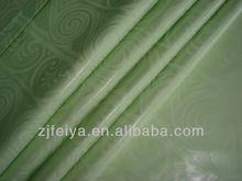 High quality 100% cotton perfume guinea brocade shadda African fabric damask lemon green wholesale price stock promotion 2014