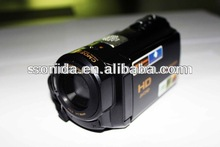12mp mega pixel mini digital camera/take photo and video/webcam (HDV-502SXT