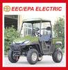 5KW ELECTRIC UTV 4X4(MC-160)