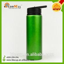 2014 wholesales aluminum water bottle 750ml China manufacturer BPA Free