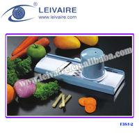 vegetable and fruit slicer chopper