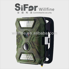 outdoor hunting 12MP 720P video resolution support GPRS/GSM/MMS/SMTP HD super scouter cameras