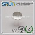 Alta qualidade switch rebite- tipo de contato de prata pura rebites sólidos