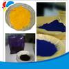 Organic colored powder pigment blue 15:1 automotive metallic paint colors