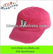 Fashion cotton cool design baby hengxing caps