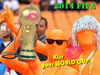 2014 FIFA World Cup football fans horn Supplier & Manufacturer & Wholesaler