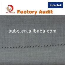 21+40Dx21+40D T/R BI-stretch suit fabric plain dyed spandex