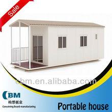 CBM 32.34 square meter resort house