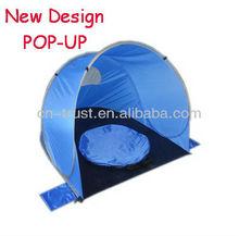 NEW DESIGN POP UP fiberglass pole Fishing Beach tent