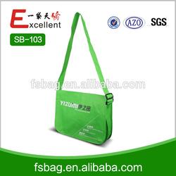promotional non woven custom reusable shopping bag