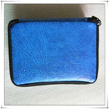Leather dart flight case/dart wallet/dart box