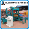 QT6-15 Hollow Block Machine