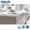 2014 Cheap modular kitchen cabinet price