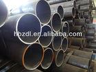 16''Sch40 large diameter steel pipes