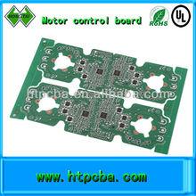 motor control board PCB assembly pcba