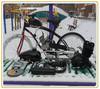 Moped Kits, Motor 66cc De Gas
