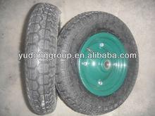 pneumatic wheel 3.50-7 wheelbarrow and hand truck