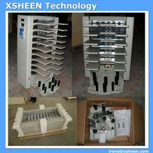 3 six trays digital paper collator machine, paper collating machine XH-II