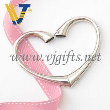 Rotatable heart shape Hanger Hook