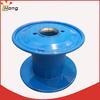 steel reel double layer steel bobbin for high speed machine PND500-800mm