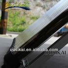 Indian Golden Purple Solar water heater Vacuum Tube