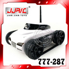iphone and ipad control fpv rc tank i spy tank with camera