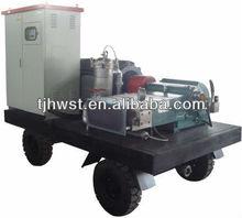 High pressure washer (Heavy-duty)