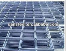 zinc plated reinforced bar mesh