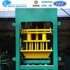 China most famous brand QT12-15 sawdust brick making machine