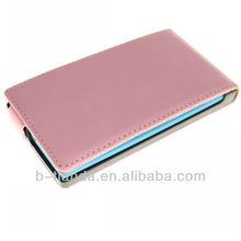 2013 new arrival flip leather case for nokia lumia 920