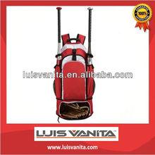 600D Wholesale Baseball Bat Bag Basaball Bag