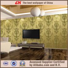 hot selling wallpaper special design paper decorative mural