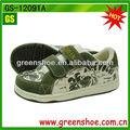 Venta al por mayor zapatillas de skate para niños