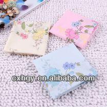 hot sell ladies' handkerchief,beautiful flower printing handkerchief,cheap fashion ladies' handkerchief