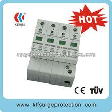 380v surge protector/ lighting arrestor /lightning protection requirements
