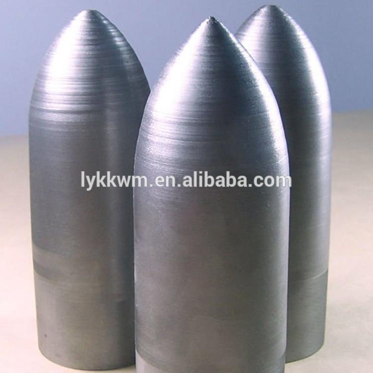 Tungsten Bullet Tungsten Bullets Weight