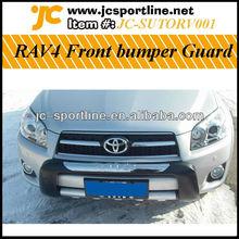 Front Lip,Car Front Bumper Guard For Toyota RAV4