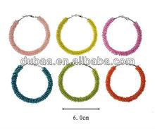 Women Fashion Earrings Ear Rings,Alloy Earrings Wholesale Hoop Earrings,Wrap Clip-on Earring
