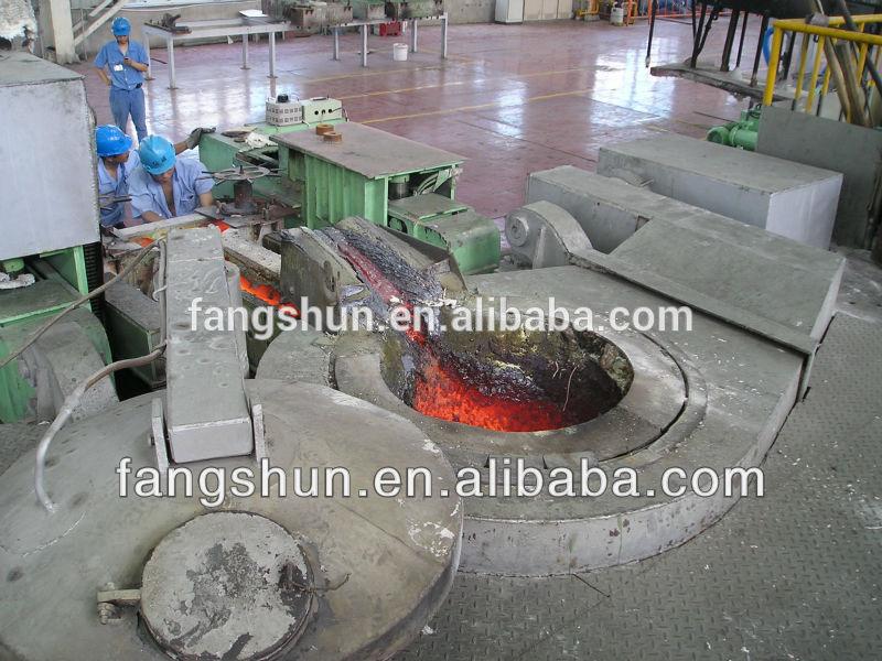 Metal Melting Furnace For Casting/moulding/pouring