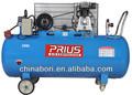 3hp 10.6 cfm de ar de pistão compressor 200l 2070/8