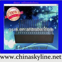 gsm modem16,USB gsm modem for bulk sms, 16 port GSM sms modem gsm module usb