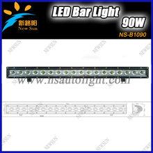 China factory supply 90W 29.5'' inch LED driving work light,4x4,SUV,4WD atv,LED light bar c ree