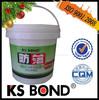 water-based polymer adhesive & pvc flooring glue & environmental adhesive