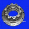 wheel hub with high-quality material of semi-trailer axle parts